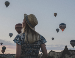 5 symptoms of having wanderlust