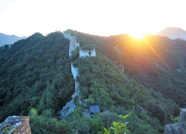 The Great Wall of China- 3 spectacular hiking spots
