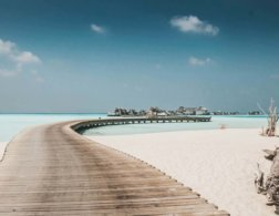 Staying at Soneva - Eco-friendly Travel in the Maldives