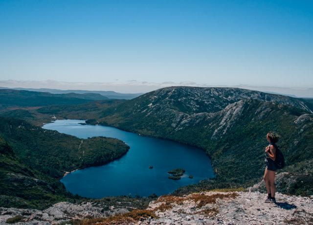 5 Must Do Hikes in Tasmania