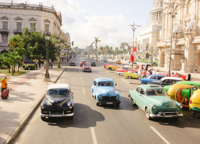 Getting to know Havana's travel quirks