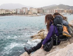 How Living Out of a Backpack Changed My Life