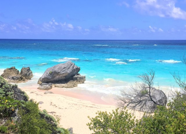 5 reasons to put Bermuda on your 2019 bucket list