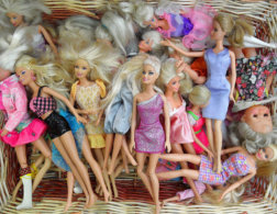 One Small Step for Barbie, One Giant Leap for Feminism