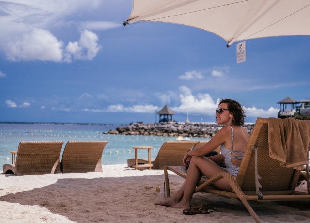 A Backpacker Meets 5* Resort Luxury: What I Learnt Staying At Shangri-La Mactan