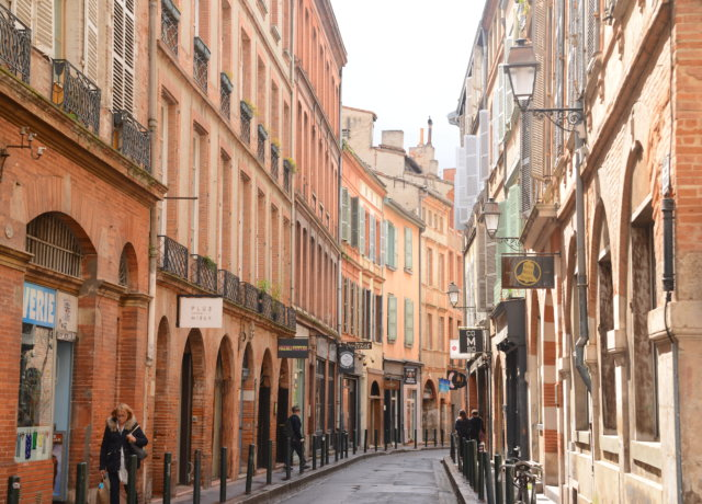 Toulouse: 72 hours in the pink city