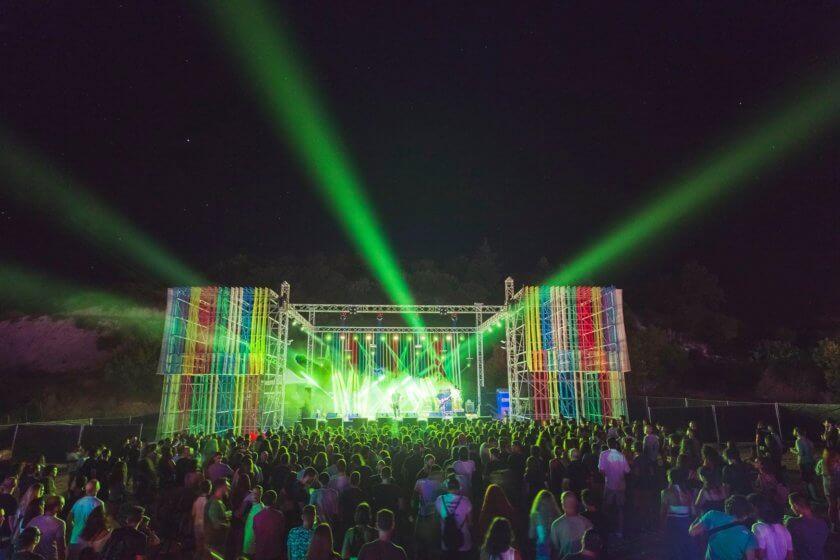 fengaros festival