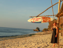 An Adventurer's Paradise in Bali: Surf Camp (Part Two)