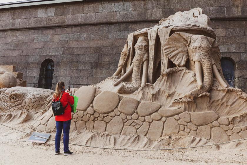 sandfest russia