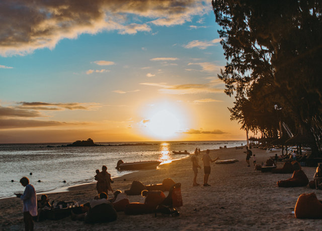 Resorts we love: Club Med in Mauritius