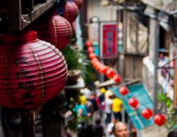 The 10 Most Surprising Things About My First Trip to China