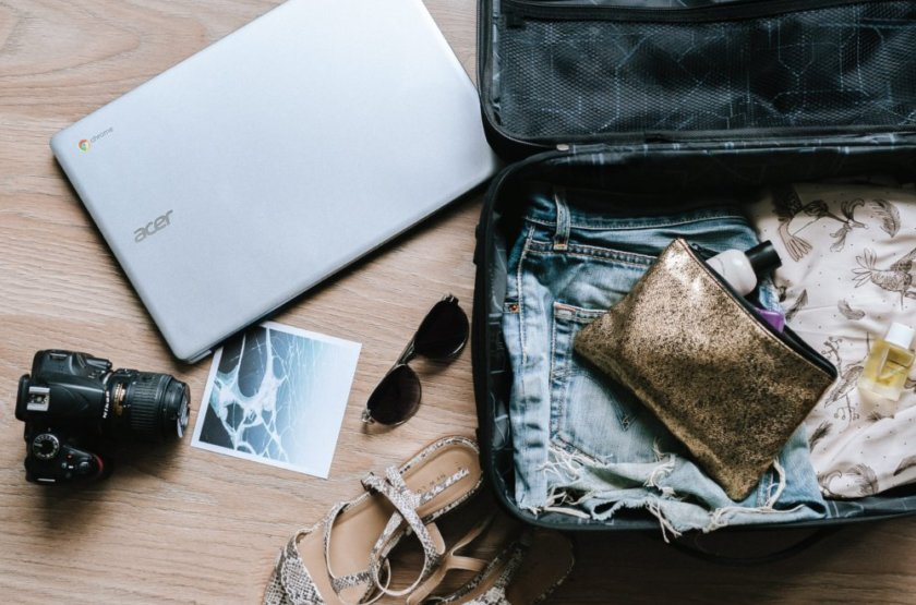 What to pack for the TransSiberian railway trip