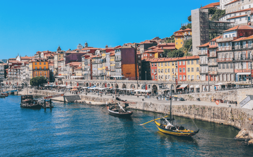 A Complete and Honest Guide to Getting a Portuguese Visa (Part Duas)