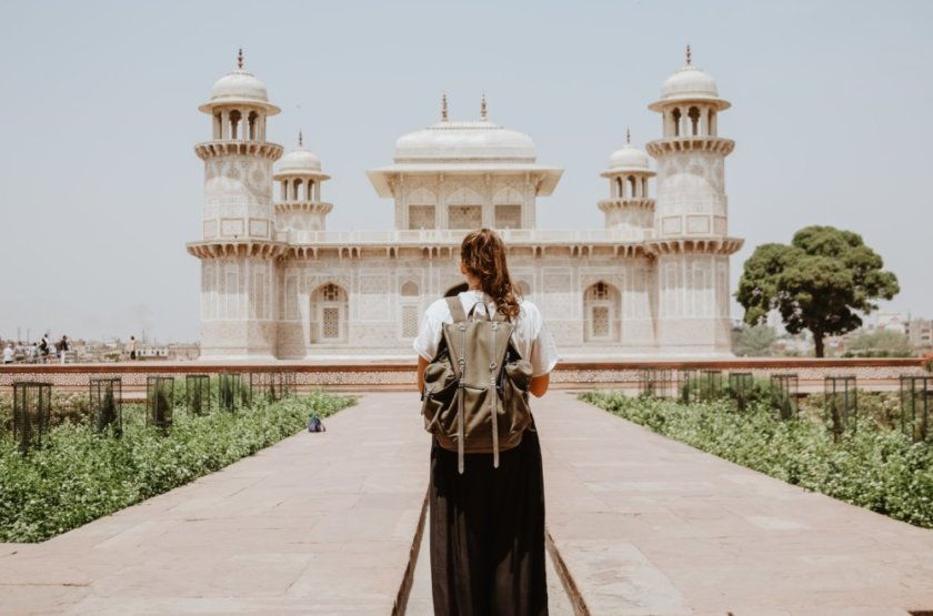 The obsession with travelling