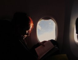 An Ode to the Humble Window Seat
