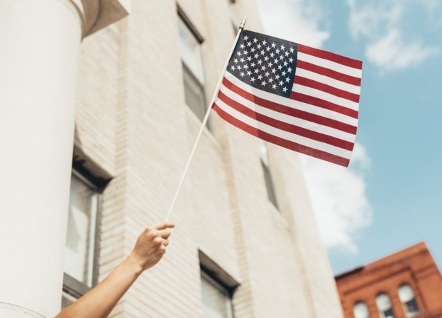10 Weird Things About the USA