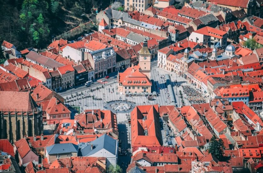 The Travelettes city guide to Brasov