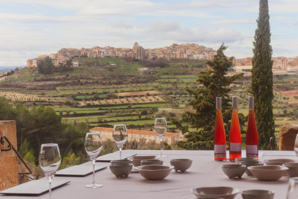 Catalonia beyond Barcelona: where gastronomy meets art