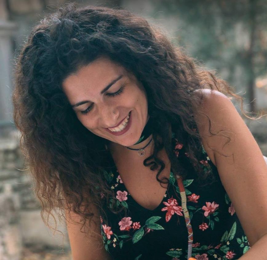 Eleni Philippou