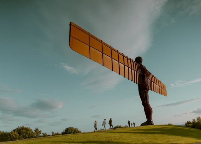 5 reasons you should consider a staycation in the North East of England.
