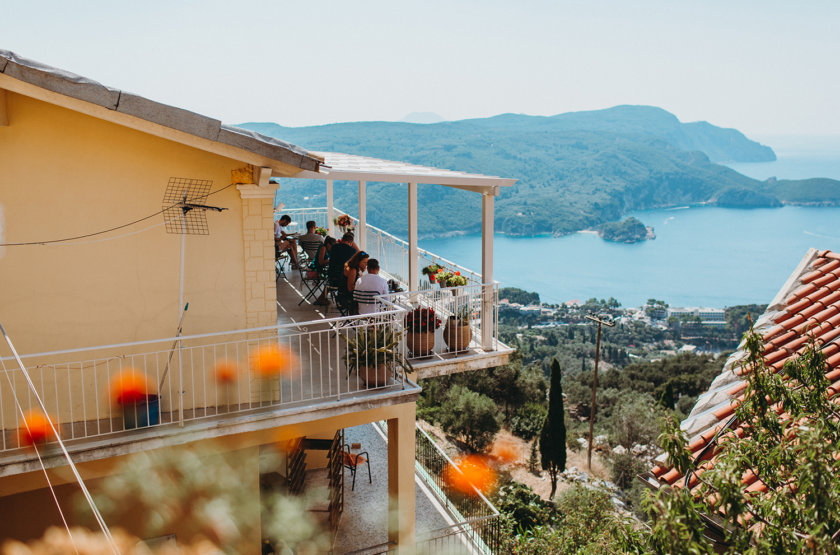 13 things to love about Corfu