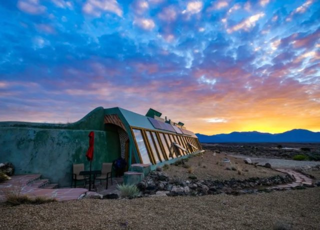 The Most Unique Accommodation in Southwest USA